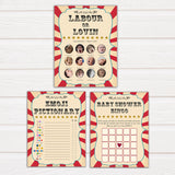 Circus 7 baby shower games, baby game bundles, fun baby games, popular baby shower games, circus baby games, carnival baby games, printable baby games, fun baby games, popular baby games, carnival baby shower, carnival theme