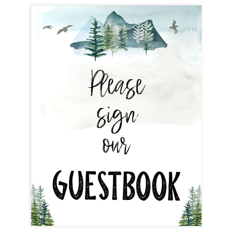 guestbook baby table signs, Adventure baby decor, printable baby table signs, printable baby decor, baby adventure table signs, fun baby signs, baby adventure fun baby table signs