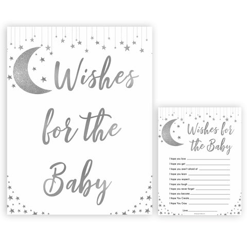 Silver little star, wishes for the baby baby games, baby shower games, printable baby games, fun baby games, twinkle little star games, baby games, fun baby shower ideas, baby shower ideas
