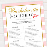 parisian bachelorette games, bachelorette drink if game, bridal shower games, naughty bridal games, dirty bachelorette games, top bridal games