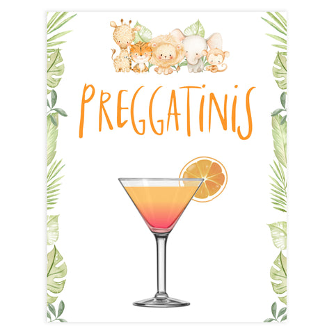 preggatinis baby table signs, Printable baby shower games, safari animals baby games, baby shower games, fun baby shower ideas, top baby shower ideas, safari animals baby shower, baby shower games, fun baby shower ideas