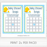rubber ducky baby games, baby shower bingo baby game, printable baby games, baby shower games, rubber ducky baby theme, fun baby games, popular baby games