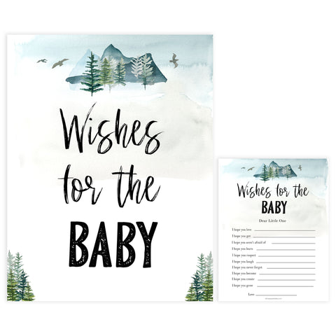 wishes for the baby game, Printable baby shower games, adventure awaits baby games, baby shower games, fun baby shower ideas, top baby shower ideas, adventure awaits baby shower, baby shower games, fun adventure baby shower ideas