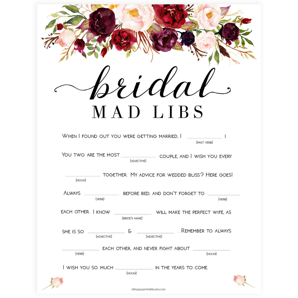 It's just an image of Funny Mad Libs Printable within mad lib 5th grade