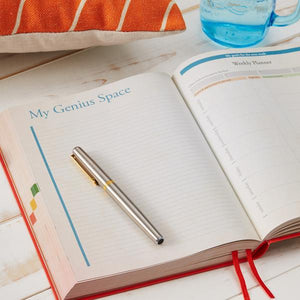 Dailygreatness Journal: A Practical Guide For Consciously Creating Your Days