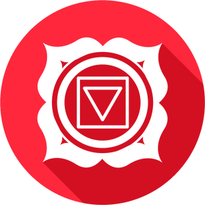 Root Chakra - Roll On - 15 ML