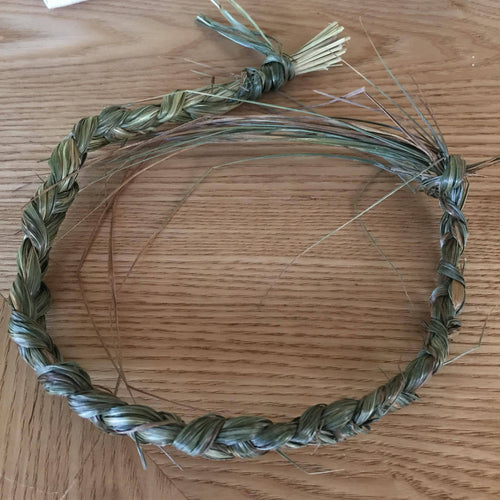 Sweetgrass Braid - Regular
