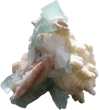 Apophyllite - 20 ML - Knowledge and Intuition