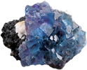 Fluorite Blue - 20 ML - Giving and Receiving