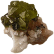 Sphalerite Green - 20 ML - Perception and Truth