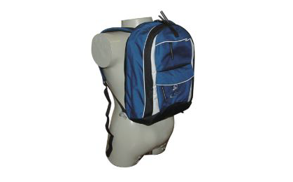 Back Packer 3D
