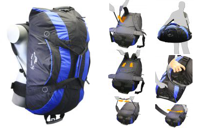 Great White (Scuba Gearbag - Mens)