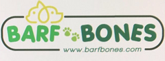 Barf&Bones Partner Reborn dog