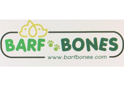 BarfBones Partner Reborn dog
