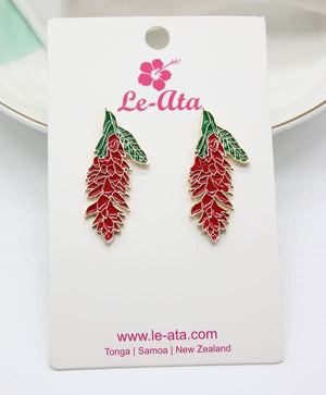 Alefa Earrings