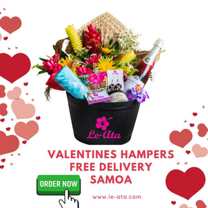 Gift Hampers and Boxes