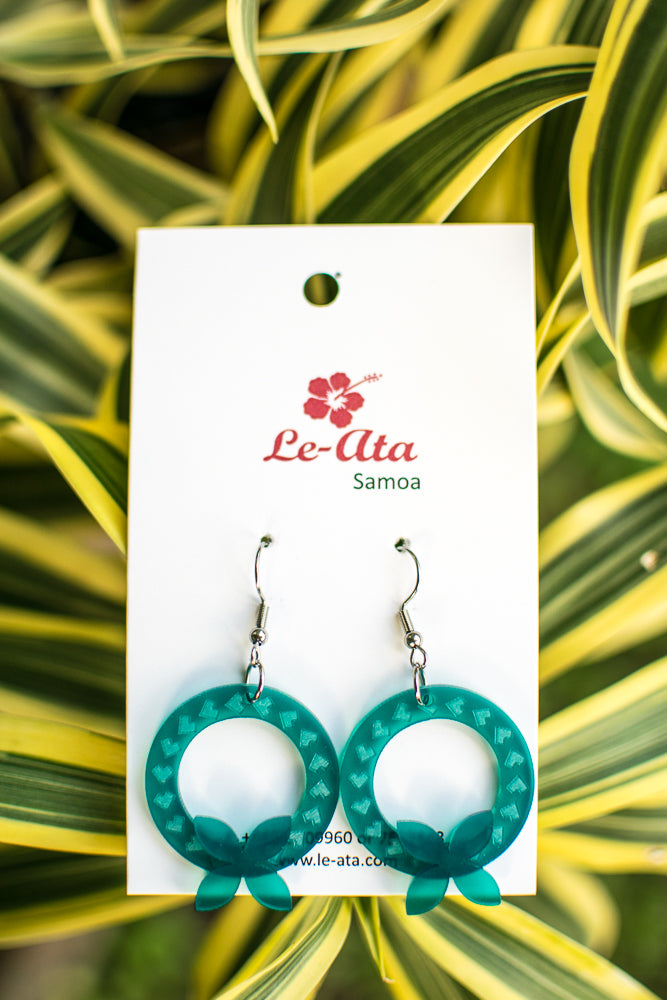 Silei Earrings