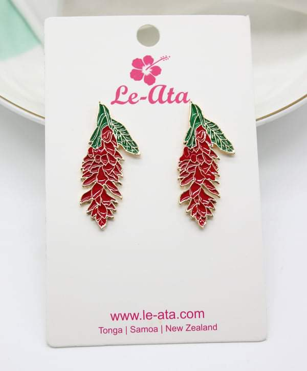 Teuila Earrings