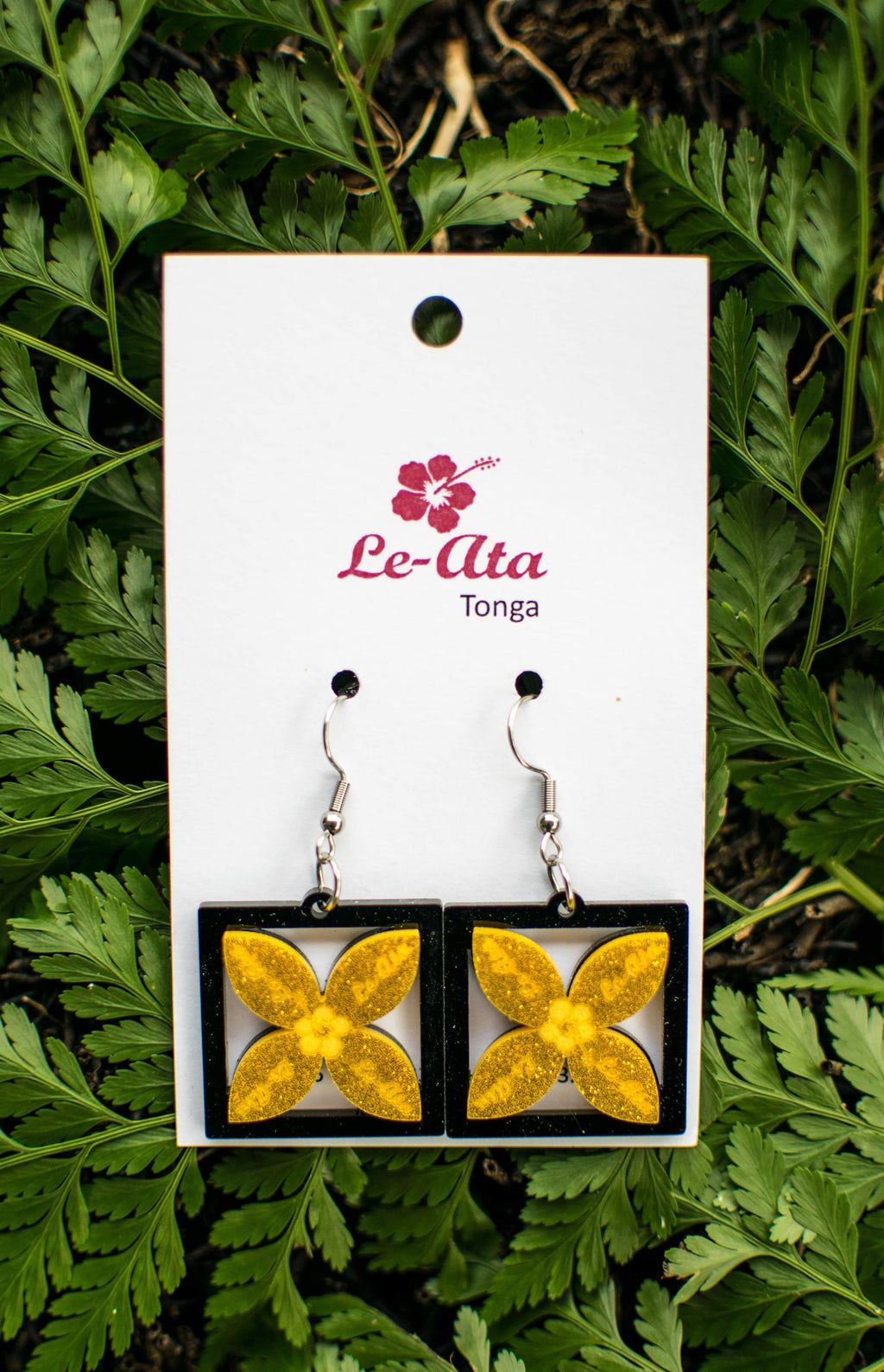 Le-Ata Earrings