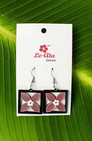 Taua Earrings