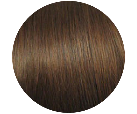 Chocolate Brown Tape Hair Extensions