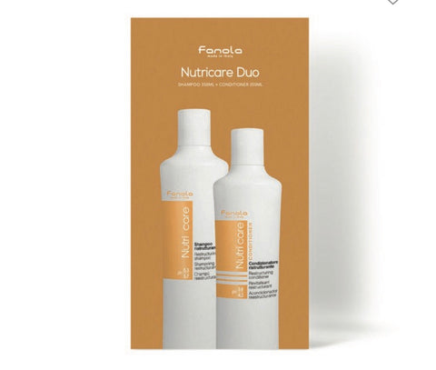 Nutri Care Duo