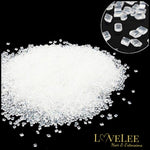 500g LoveLee Italian Keratin Glue Beads -Clear