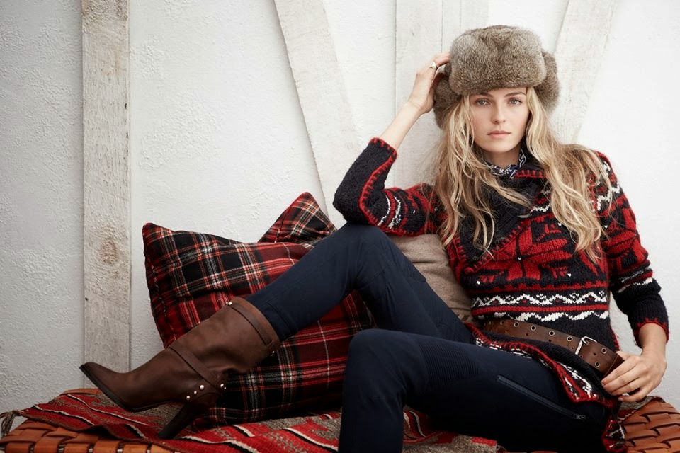 Vrouwen Winter Sweater