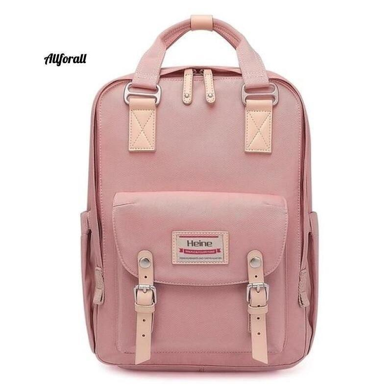 Fashion Baby Large Diaper Bags, Organizer Nappy Diaper Backpack Maternity Bag Best moms allforall pink