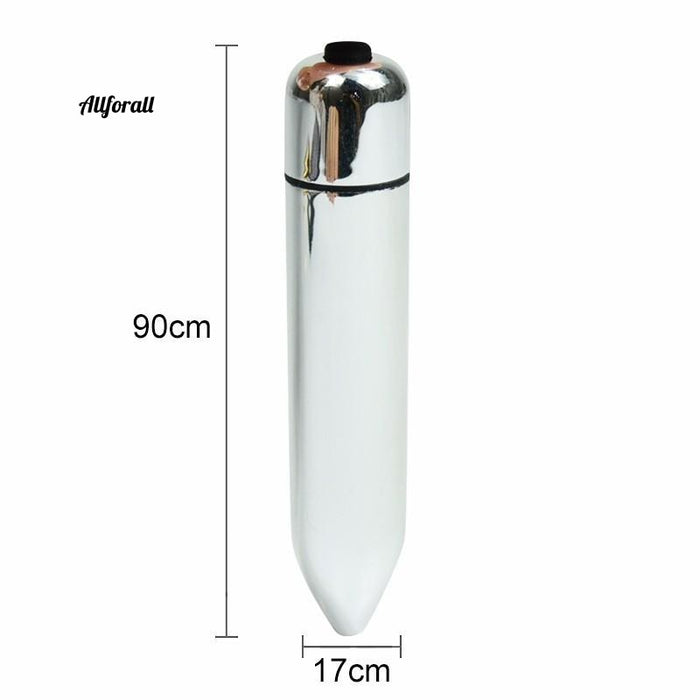 Mini Bullet Vibrator for Women, Erotic G-Spot Dildo Vibrator, Lesbian Pocket Adult Sex Toy