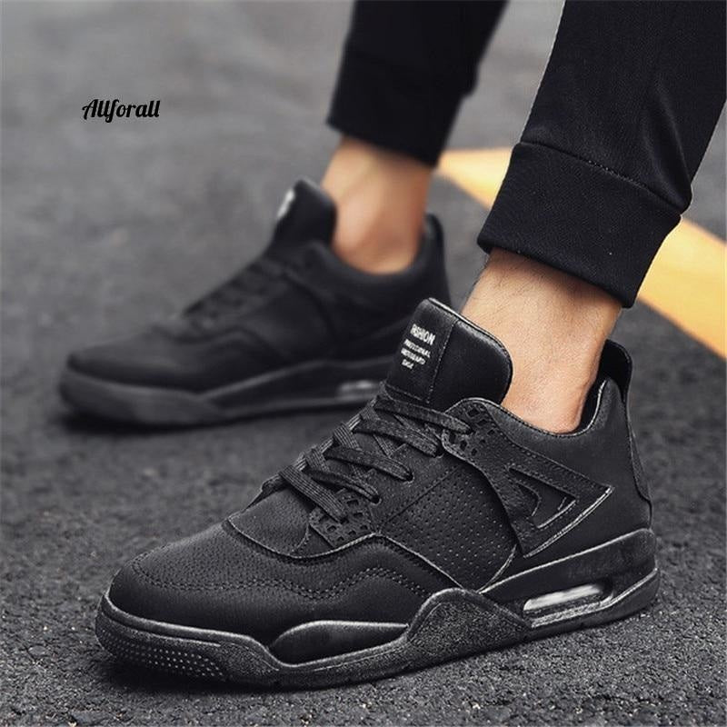 New Adult Tennis Men Casual Shoes, Breathable Footwear, Man Chunky Sneakers men casual shoes allforall