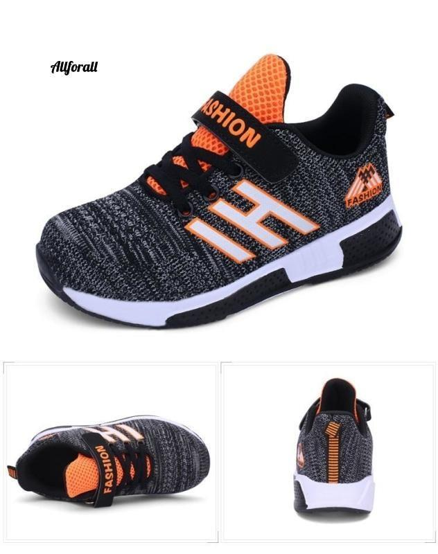 New Brand Children Shoes, Outdoor Sports Shoes For Boys & Girls, Newest Design Anti-slip Sneakers kids-shoes allforall