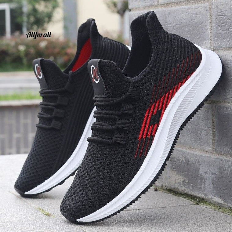 New Men Shoes, Spring Fashion Sneakers, Comfortable Casual Shoes, Fashion Lightweight Men's Shoes