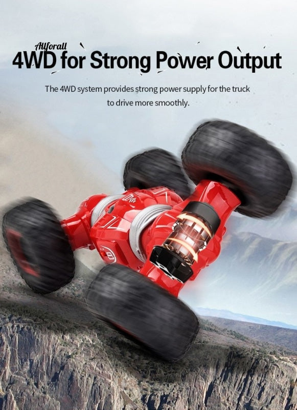 Νέο Q70 Off Road Buggy Radio Control 2.4GHz 4WD Twist- Desert RC Car, High Speed ​​Climbing RC Car