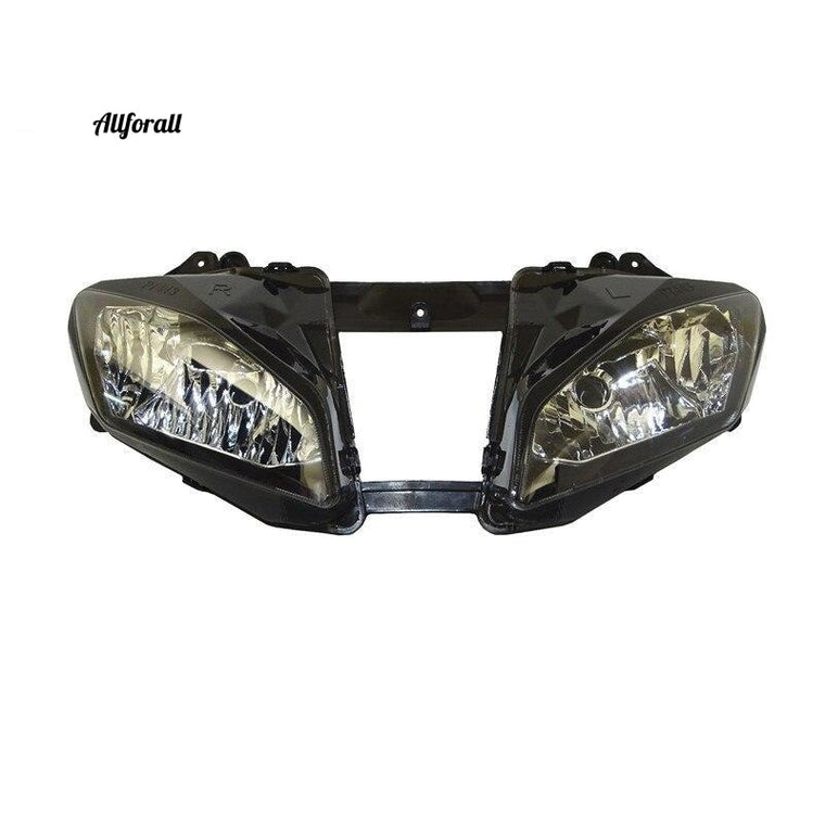 Yamaha YZF R6 From 2008 Till 2016 Motorbike Front Headlight, Headlamp Head Light Lamp Assembly