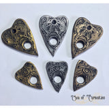 Occult Ouija Planchette Magnets