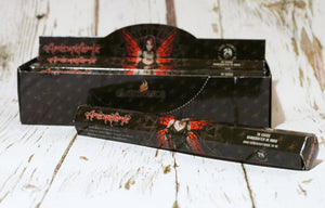 Anne Stokes Aracnataria Incense Sticks