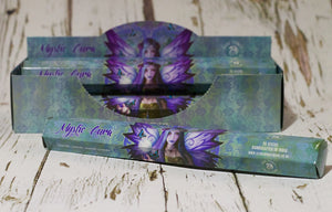 Anne Stokes Mystic Aura Incense Sticks