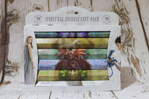 Anne Stokes Spiritual Incense Gift Pack