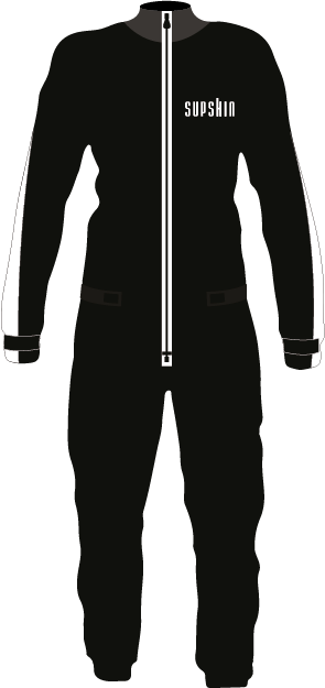 DYNAMIC | Men's Performance / Racing Paddle Suit