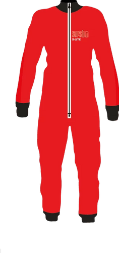 X-LITE | Mens Extra-light Paddle Suit