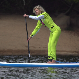 DYNAMIC | Women's Performance / Racing Paddle Suit