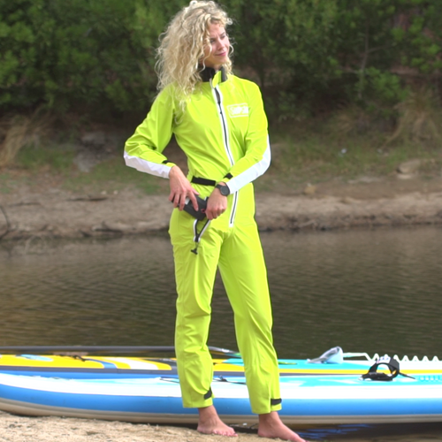 DYNAMIC | WHOLESALE Women's Performance / Racing Paddle Suit