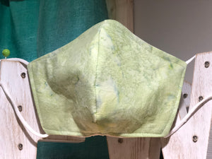 Limeade Cotton Mask
