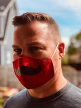 'Stache Mask for Mike