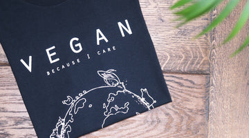 Vegan Clothing | 5 x what to look for if you buy vegan clothing