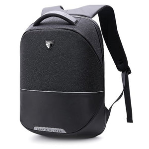ARCTIC HUNTER USB Charge Backpack Business