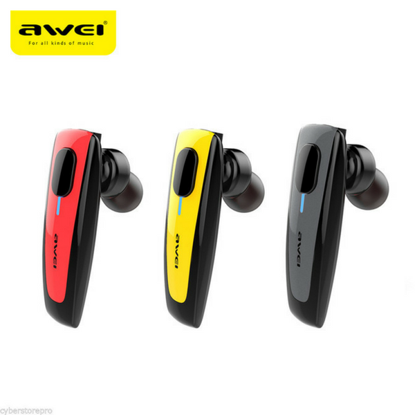 Wireless Business Headset
