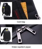 Anti-Theft Travel Bag