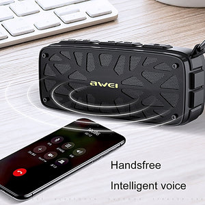 Y330 Portable Outdoor Wireless Speakers